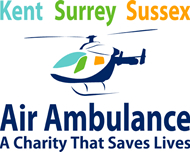 Kent Surrey Sussex - Air Ambulence